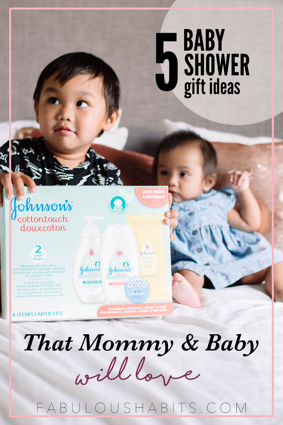 Johnson Baby Contest 2019 : johnson, contest, Shower, Ideas, Mommy