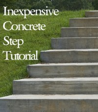 Diy Concrete Stairs Cover Up - Diy (Do It Your Self)