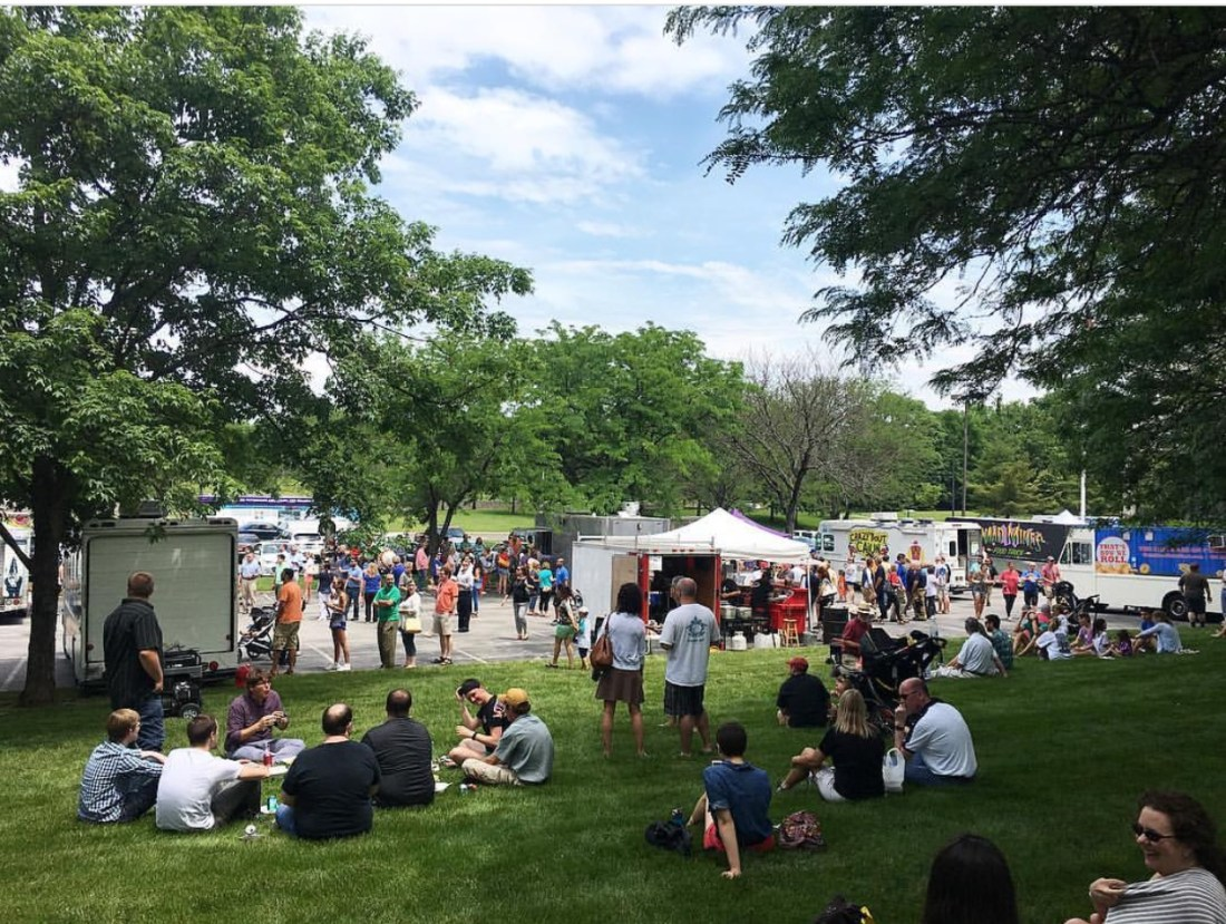 food truck friday june 2016
