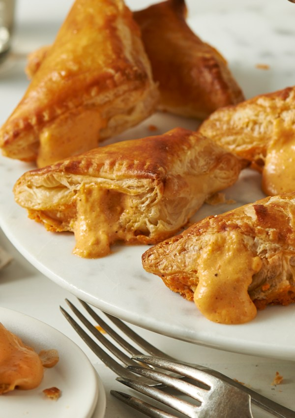 The Glorious Thing That Is Known As Beer Cheese | Recipe For Bourbon Beer Cheese Puffs
