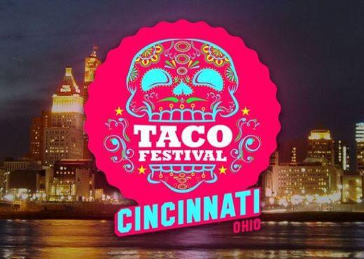 taco festival cincinnati