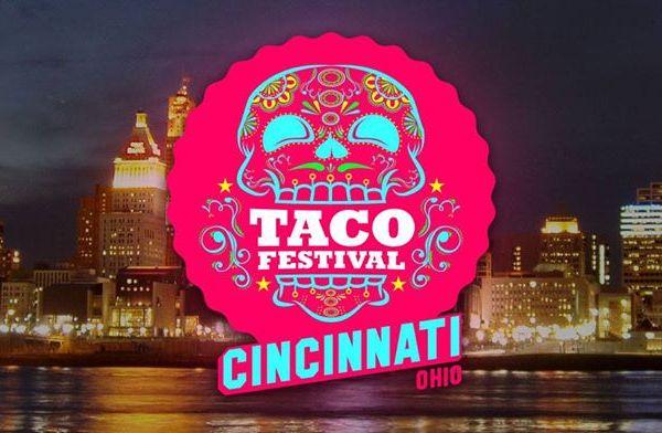 Peace Love & Tacos: Taco Festival Cincinnati