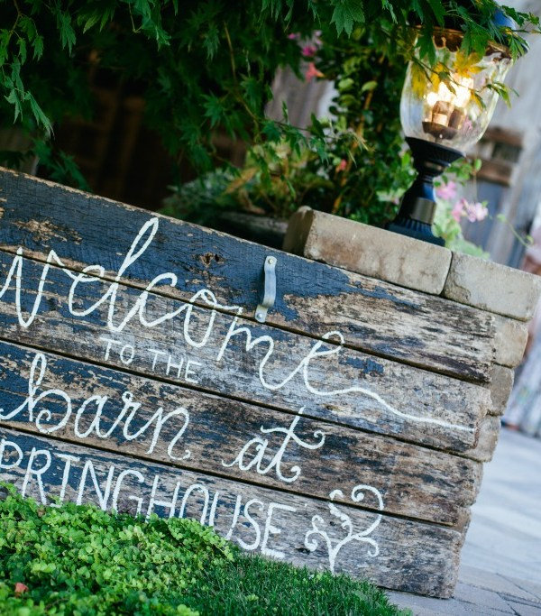 Most Epic Blogger Brunch at The Barn at Springhouse