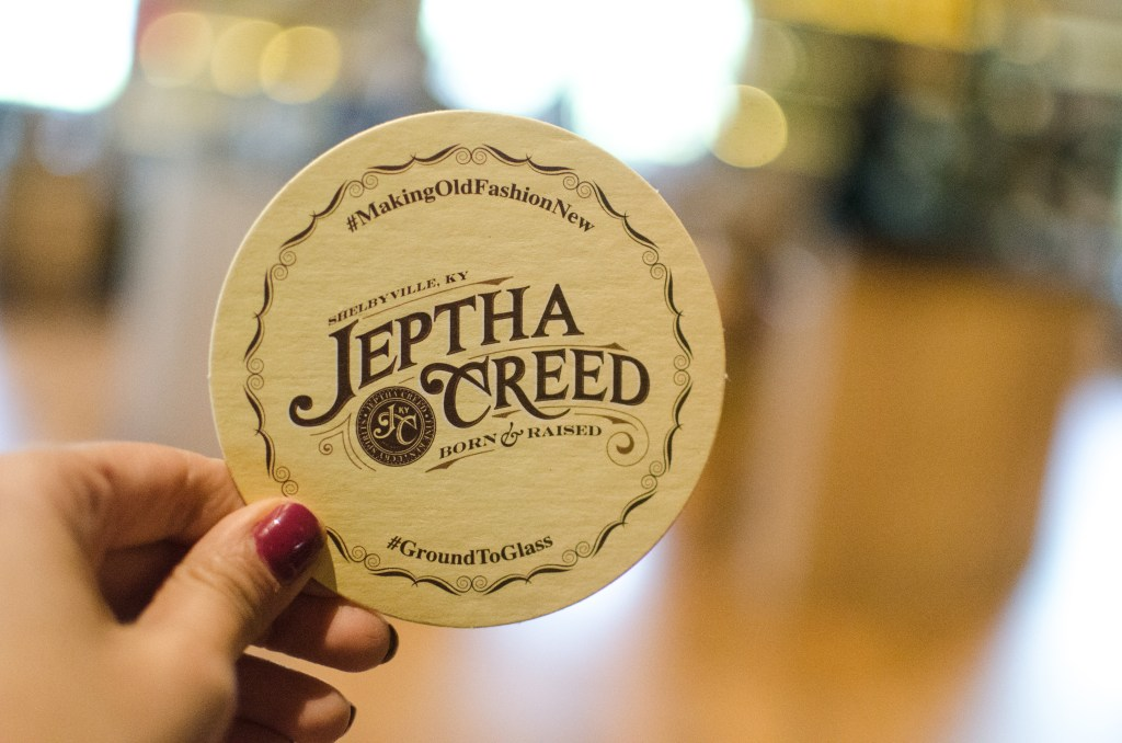 Last week, I had the pleasure of attendingthe Jeptha Creed Games at Jeptha Creed Distillery,which is located only 45 minutes away from Lexington.The Jeptha Creed Games was one of the many exclusive events that was a part of the Kentucky Bourbon Affair. #kentucky #bourbon #alcohol #lexington #shelbyville #louisville #distillery #whiskey #tour #travel #kentucky