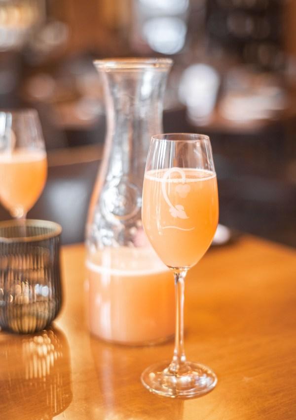 Restaurant Spotlight: Cru Food and Wine Bar at The Summit at Fritz Farm