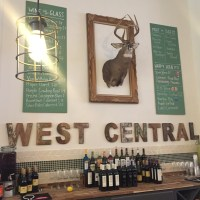 New Wine Bar Open in the Heart of Downtown