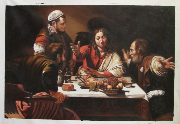 Caravaggio Paintings Fabulous Masterpieces'