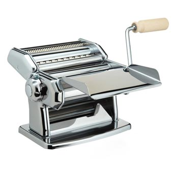 CucinaPro Imperta Pasta maker is the best budget option