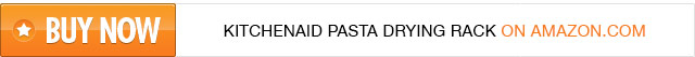 Buy KitchenAid Pasta Drying Rack on Amazon