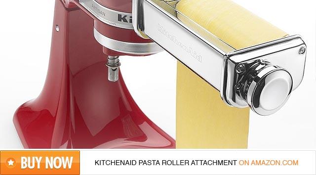 kitchenaid kpsa pasta roller attachment review fabulouspasta rh fabulouspasta com kitchenaid pasta roller attachment kitchenaid pasta roller attachment