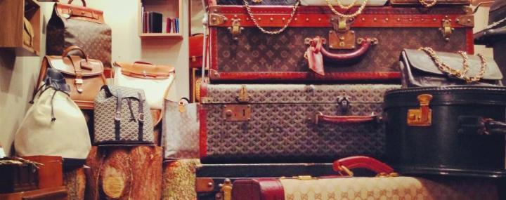 There is a new vintage shop in Town!
