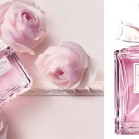 DIOR'S New 'Miss Dior Blooming Bouquet' Perfume