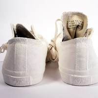 Maison Martin Margiela and Converse's New Collaboration