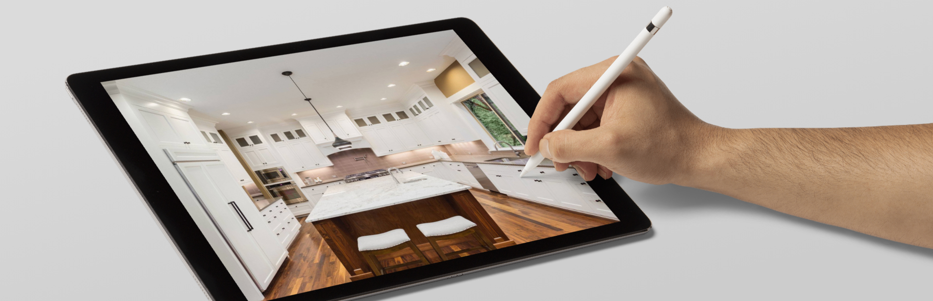 Virtual Kitchen Designer Ipad