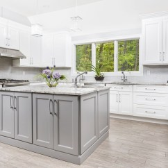 Grey Kitchen Cabinets Home Depot Designs The Power Of Kitchens Fabuwood Blog White And