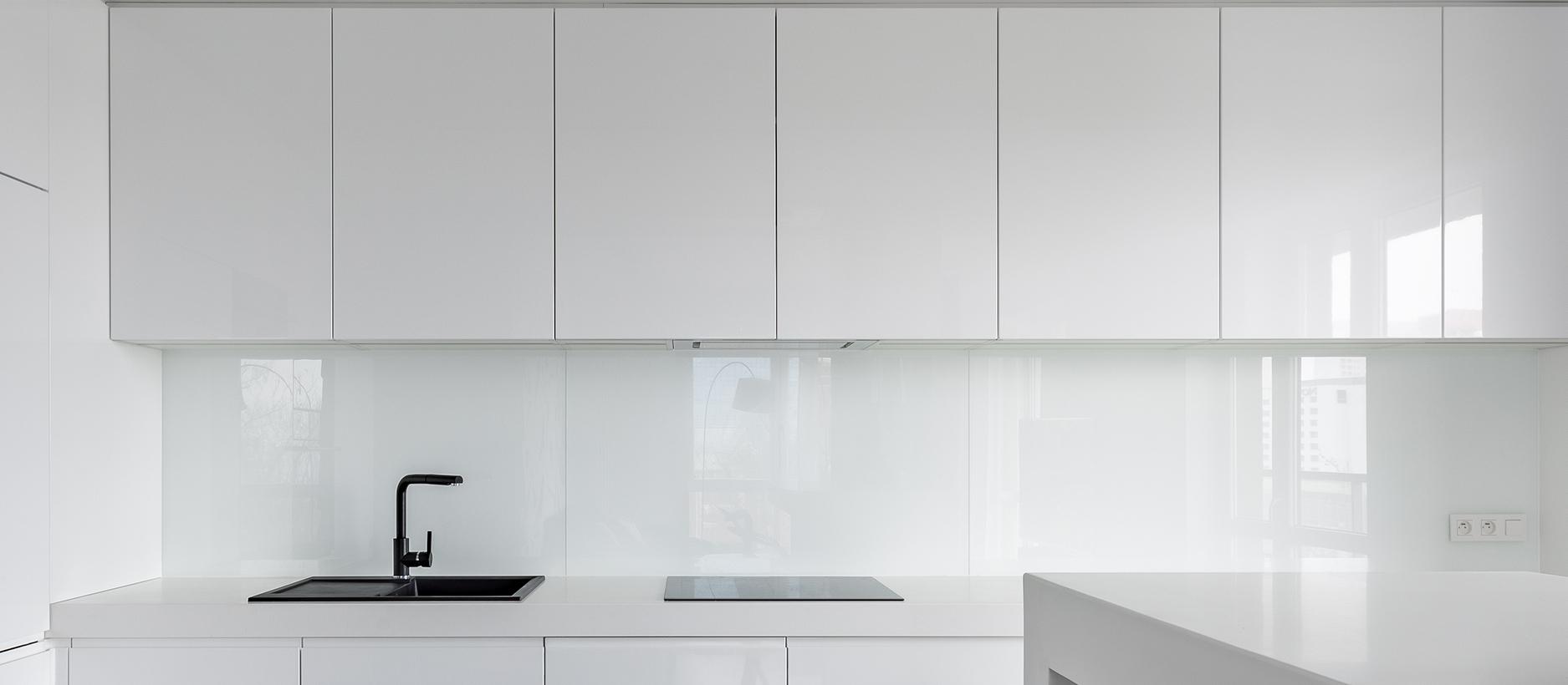 high gloss acrylic kitchen cabinets franke sinks advantages of fabuwood blog