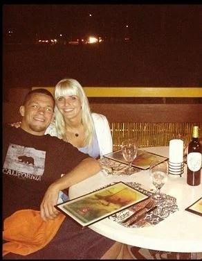Misty Brown Mma Fighter Nate Diaz S Girlfriend Wiki Bio