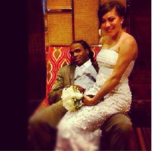 PHOTOS Whitney Golden Charles NFL Player Jamaal Charles Wife Bio Wiki