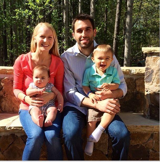 Janice Goss Almirola - NASCAR Driver Aric Almirola's Wife (Bio, Wiki)