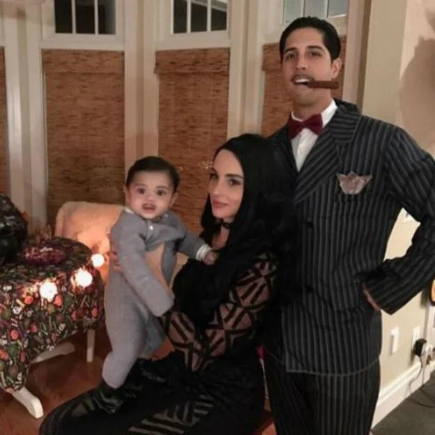 Gio Gonzalez Wife Berenice Lea Moures Bio Wiki