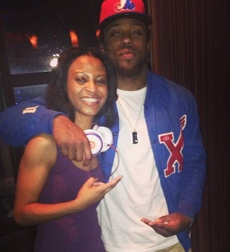 Who Is NFL Player Eric Berrys Girlfriend