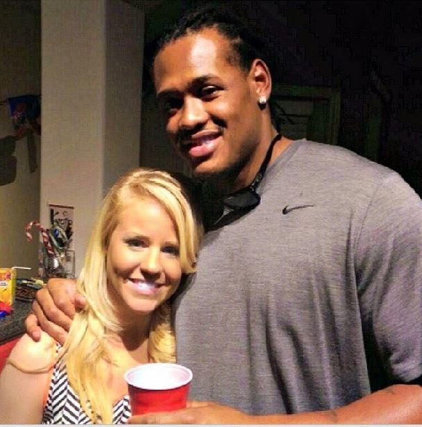 Morgan Hart NFL Donta Hightowers Girlfriend Bio Wiki