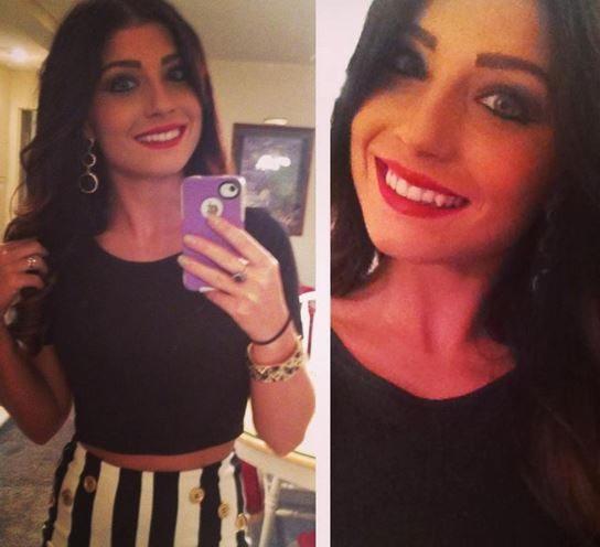 Is Savannah Montroso OSU Ezekiel Elliotts Girlfriend