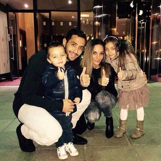 Cecile Benatia Soccer Player Mehdi Benatias Wife