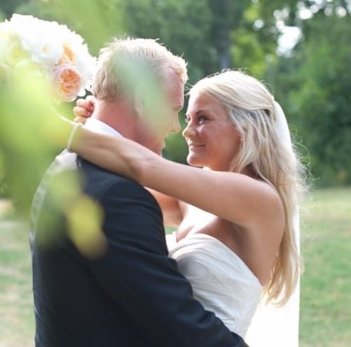 Malin Hornqvist NHL Patric Hornqvist's Wife Fabwags Com