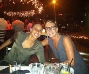 Penny Taylor WNBA Diana Taurasis girlfriend Bio Wiki