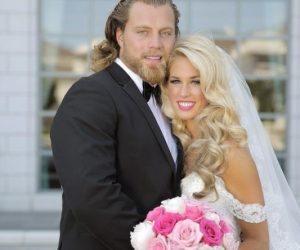 Jacqui Hoyle Kruger NFL Paul Krugers Wife Bio Wiki