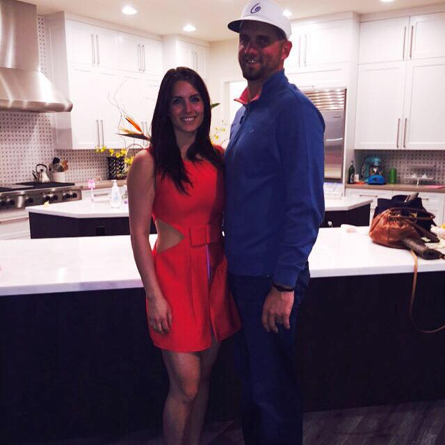 Mallory Anderson NFL Derek Andersons Wife BIo Wiki