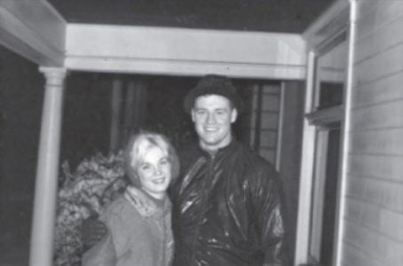 Pat Schottenheimer NFL Marty Schottenheimers Wife Bio Wiki
