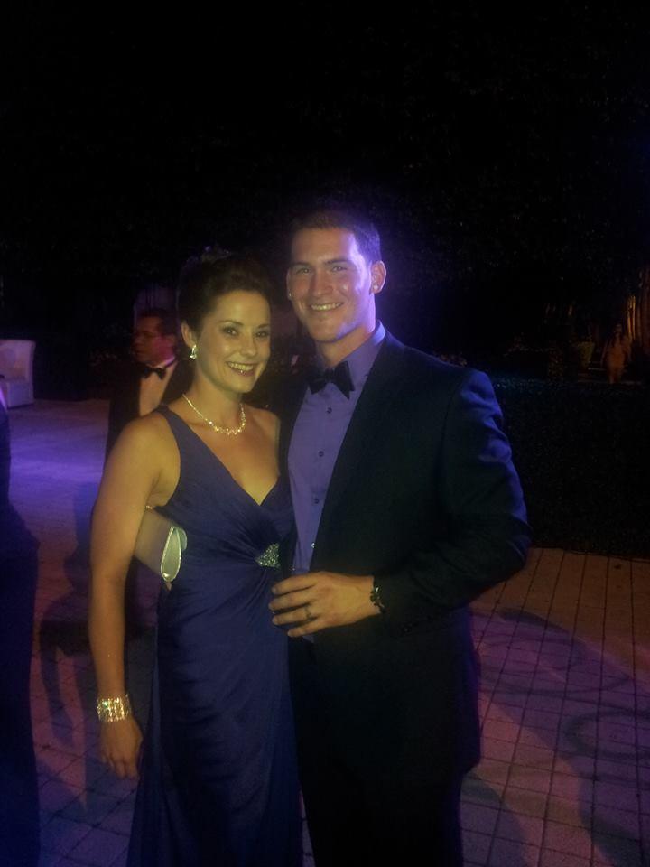 Heather Grandal MLB Yasmani Grandals Wife Bio Wiki