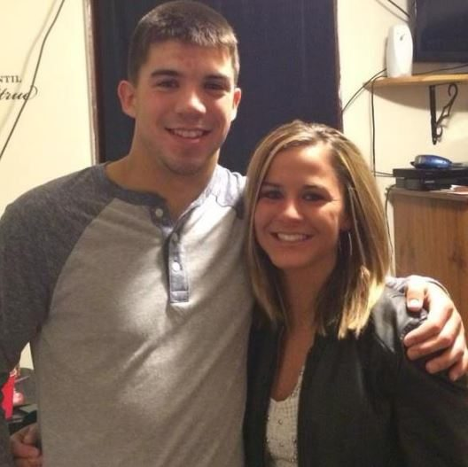 Kelsi Blosch NFL Alex Ericksons Girlfriend Bio Wiki