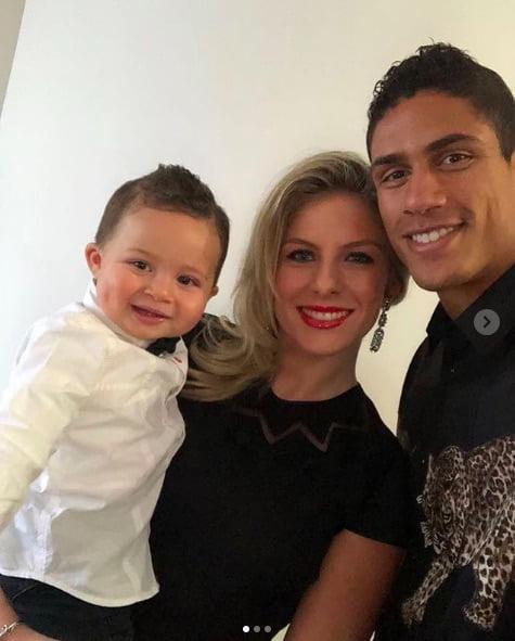 Raphael varane france national team, liverpool players,. Raphael Varane's Wife Camille Tytgat (bio, wiki, photos)
