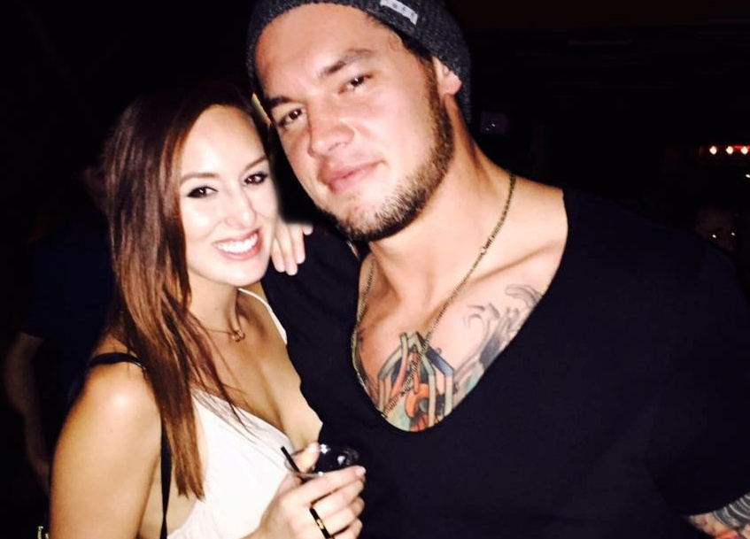 Image result for ROCHELLE RONA AND BARON CORBIN