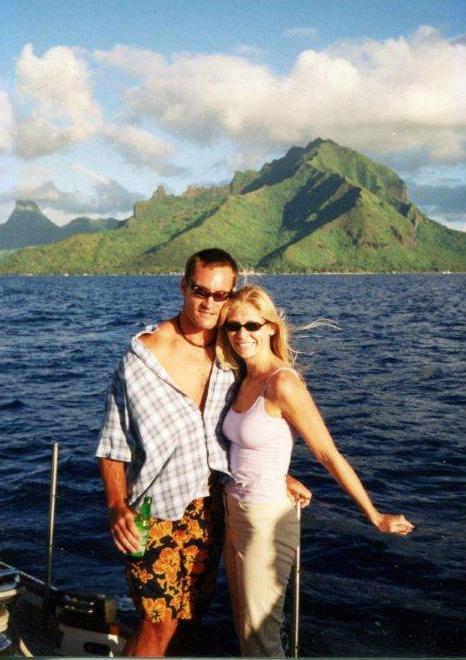 Pat Tillmans Wife Marie Tillman Bio Wiki Photos