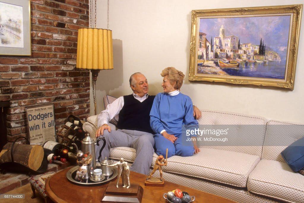 Jo Lasorda 5 facts About Tommy Lasordas Wife Bio Wiki