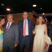 Tina Lai Lurie Eagles Owner Jeffrey Lurie's Wife (Bio. Wiki)