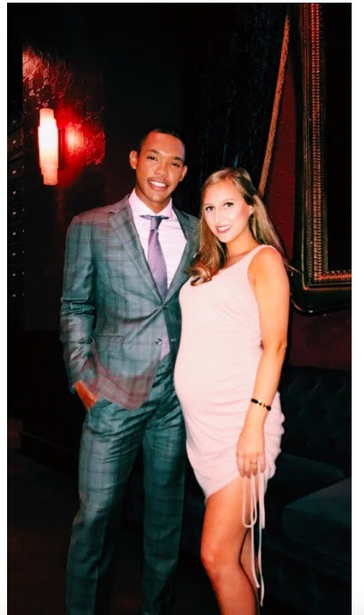 Addison Russells New Girlfriend Asti Kelley Bio Wiki