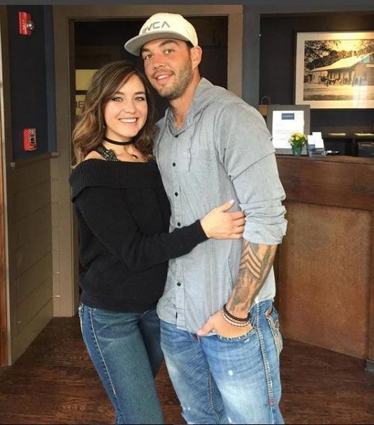 Blake Swiharts wife Shelby Swihart Bio Wiki