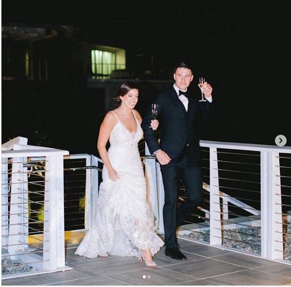 Meet Patrick Corbin S Wife Jen Corbin Bio Wiki