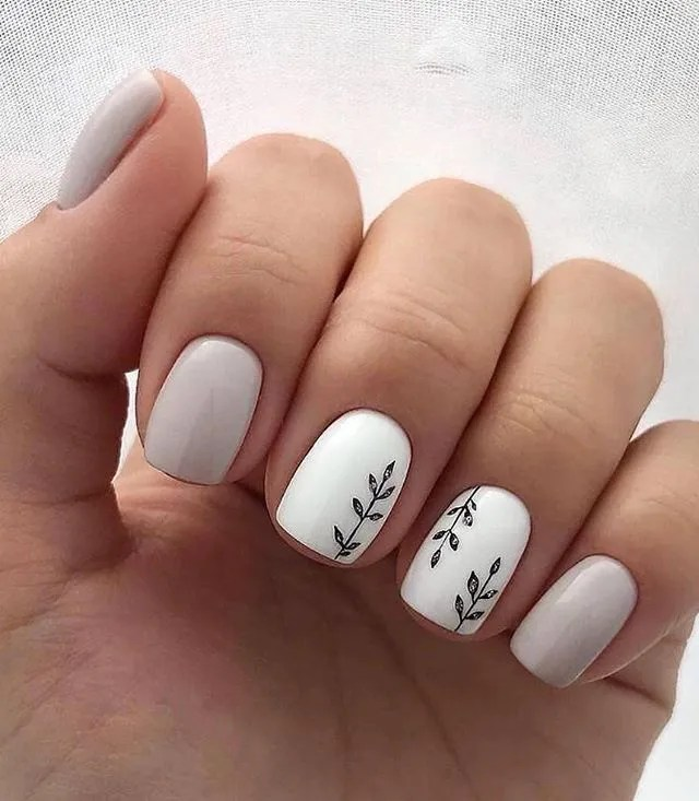 Nail Polish Trends 2020.100 Gorgeous Spring Nail Trends And Colors Page 4