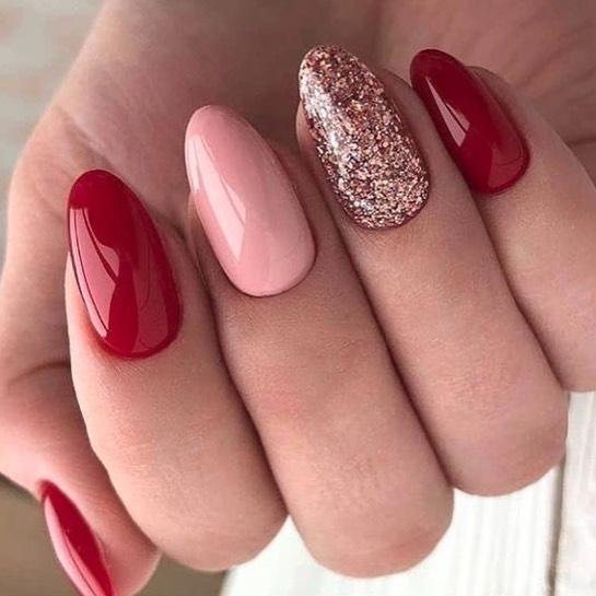 Best Nail Art Ideas For Valentines 2020 , 13 , Fab Wedding