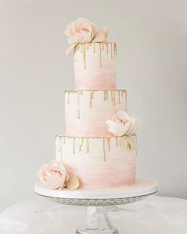 Beautiful Wedding Cake Trends For 2020 - 11, wedding cakes, wedding cake ideas, wedding cake, wedding cake trends, wedding cake trends 2020, spring wedding cake , wedding cake designs, wedding cake pictures #weddingcakes
