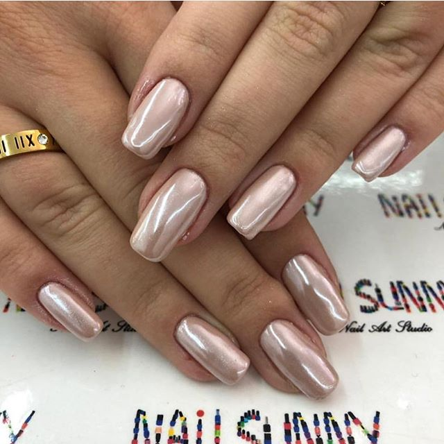 100 spring nail art ideas 2020, best spring nails 2020, mismatched nail art designs, spring nail art designs, nail art designs #nailart #springnails pink gold nails