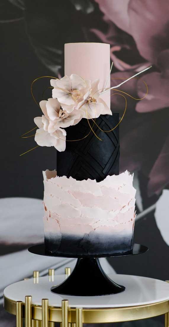 Best Wedding Cake Designs In 2020 , wedding cakes, wedding cake ideas, wedding cake, wedding cake trends, wedding cake trends 2020, spring wedding cake , wedding cake designs, wedding cake pictures #weddingcakes geode wedding cake
