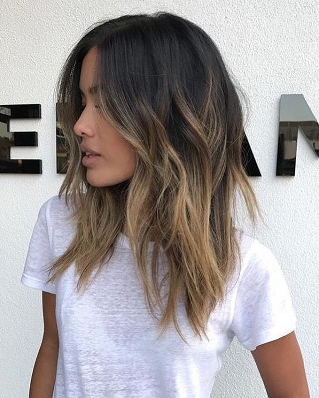 25 Best Hair Color Ideas and Styles , hair color , low maintenance hair color, hair color ideas, blonde balayage, hair , hairstyle , haircut #haircolor #hairstyle