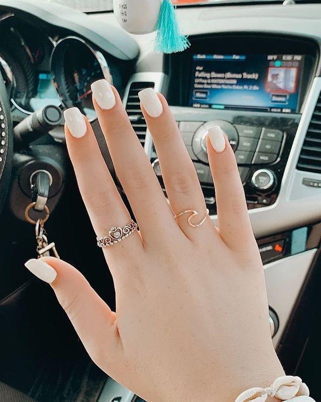 bright pastel nails, pastel nail colors #springnails #shortnails2020 pastel nails, spring nails, summer nails, best summer nails 2020, cute summer nails 2019, summer nails 2020, summer nails acrylic, bright summer nails, summer nails coffin, summer nails 2020,short summer nails, summer nail ideas #summernails, white nails